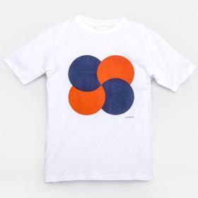 Circle Rotation T-Shirt