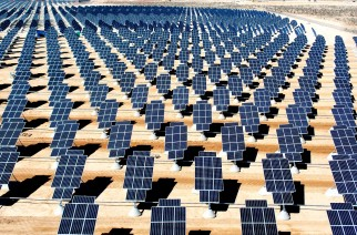 Apple to invest $850 million in California solar farm