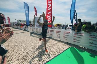 Lisboa Triathlon 2015