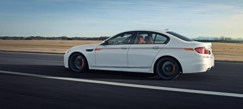 BMW G-Power M5