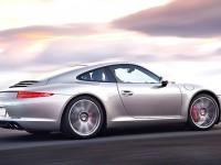 New Porsche 911 2016 Trailer
