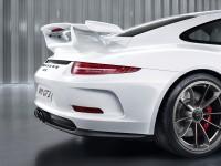 Porsche 911 GT3 wows the crowds in Geneva