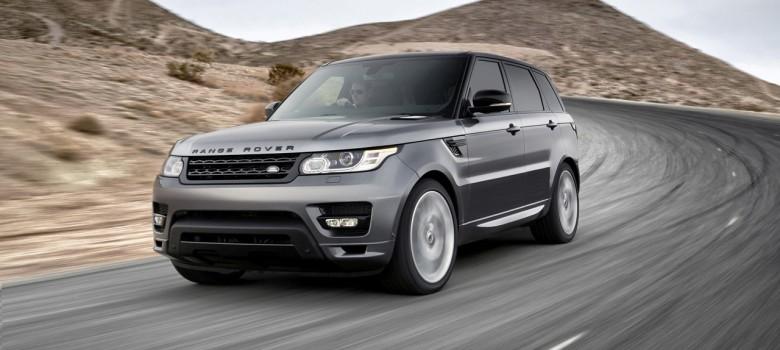Range Rover Sport evokes a little bit more lust for 2017