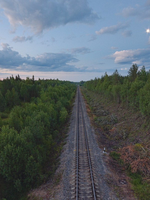 Trans-Siberian (Vimeo Video)