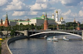 Putin election victory: What next for Russia?